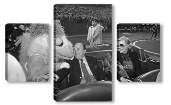 Модульная картина Ray Kroc-2