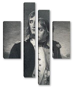 Модульная картина Наполеон (10)