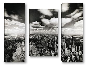 Модульная картина NY081-1