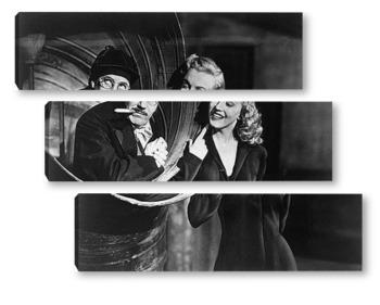 Модульная картина Monroe-73