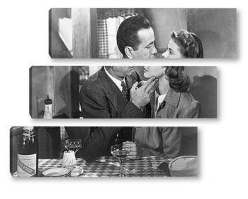 Модульная картина Humphrey Bogart-9