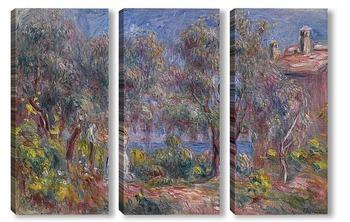 Модульная картина Пейзаж