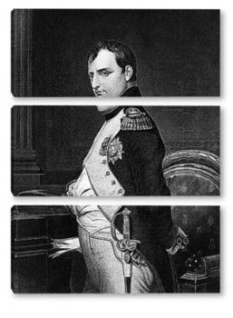 Модульная картина Наполеон (8)