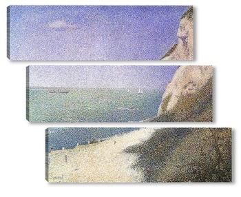 Модульная картина Seurat-9