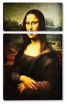 Модульная картина Leonardo da Vinci-31