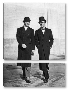 Модульная картина Clark Gable-3-1
