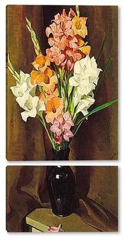 Модульная картина Цветы, 1933