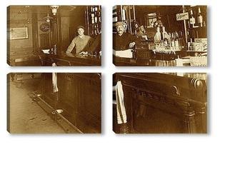 Модульная картина Beer-38