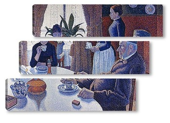 Модульная картина Signac-2