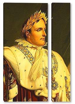 Модульная картина Наполеон (12)