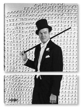 Модульная картина Bob Hope-41