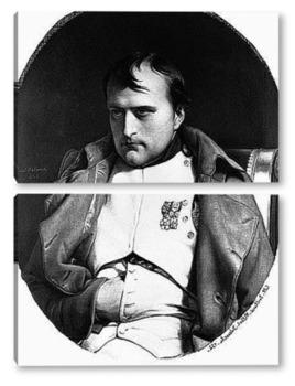 Модульная картина Наполеон (5)
