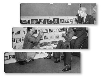 Модульная картина Walt Disney-12