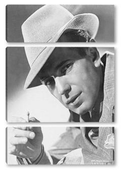Модульная картина Humphrey Bogart-6