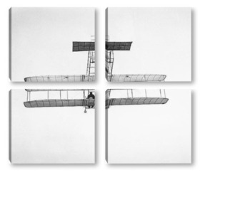 Модульная картина TARET134-1