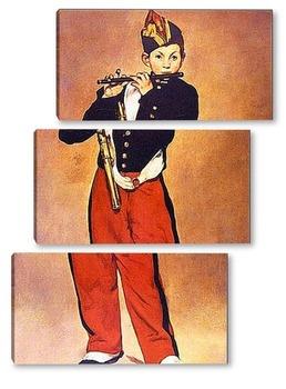 Модульная картина Edouard Manet-3