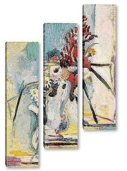 Модульная картина Matisse-2