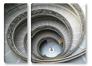 Модульная картина Vatikan014