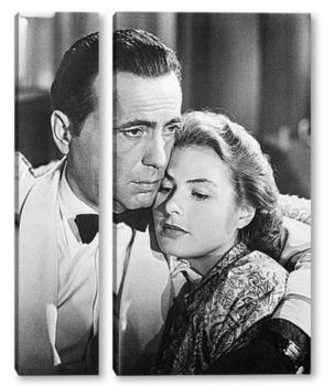 Модульная картина Humphrey Bogart-8