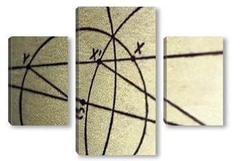 Модульная картина BS32100-1