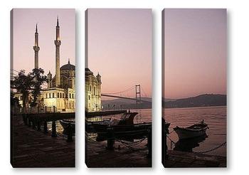 Модульная картина Istambul016