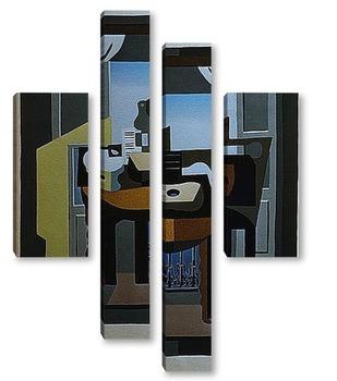 Модульная картина Pab030-1