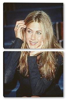 Модульная картина Jennifer Aniston-6