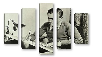 Модульная картина Walt Disney-14