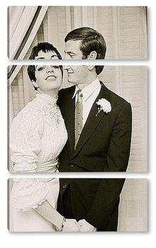 Модульная картина Liza Minnelli-08