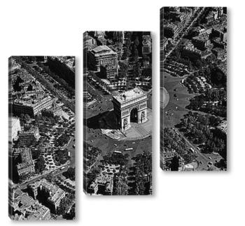 Модульная картина RT005003-1