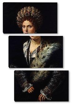 Модульная картина Titian-2