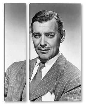 Модульная картина Clark Gable-2-1