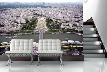 Фотообои на стену Париж. Бобур