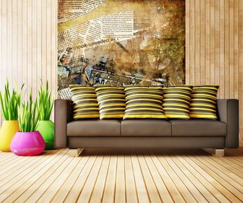Фотообои на стену photo-07090990