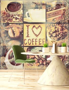 Фотообои Ароматный кофе