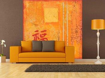 Фотообои на стену abst-05011014