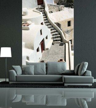Фотообои на стену Греция, Санторини 17711