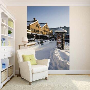 Фотообои на стену BER-16-1