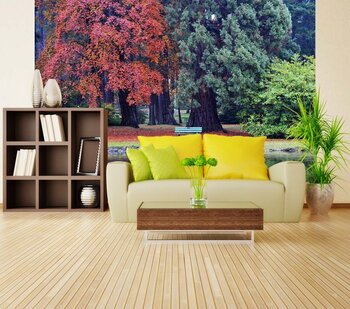 Фотообои на стену photo-02120958