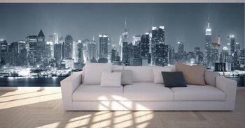 Фотообои на стену New York City panorama