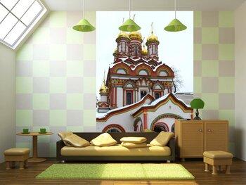 Фотообои на стену photo-25110983