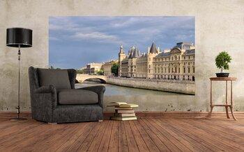 Фотообои на стену Париж 16444