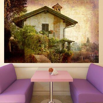 Фотообои на стену photo-25080994