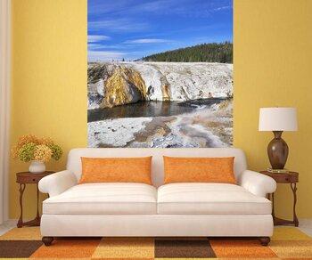Фотообои на стену photo-12090903
