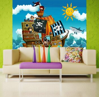 Фотообои на стену photo-28110920