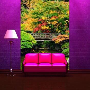 Фотообои на стену photo-07090973
