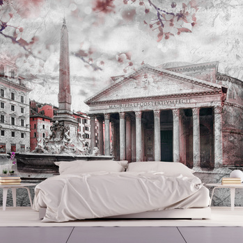 Фотообои Пантеон богов. Рим
