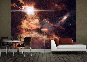 Фотообои на стену space-13040925