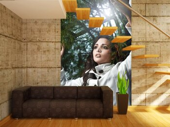 Фотообои на стену photo-24100950