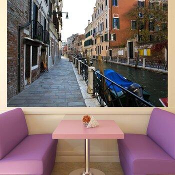 Фотообои на стену Венеция, Италия 18120